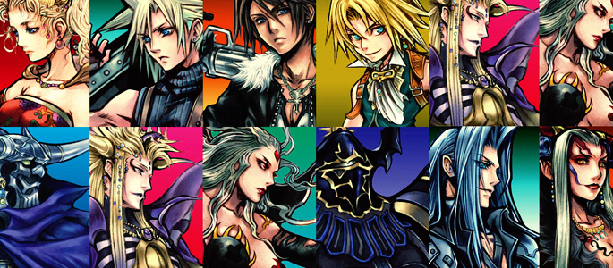 dissidia-final-fantasy-artwork