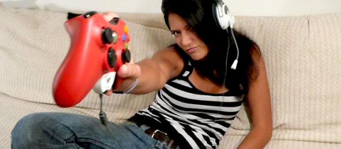 Cod player dating mexican girl