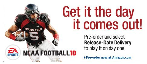 New Ncaa Football 16 Release Date Release, Reviews and Models on ...