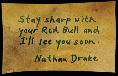 Uncharted: Red Bull Adventure