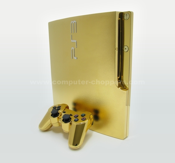 Gold-PS3