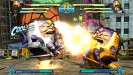 MODOK vs MODOK - NYCC Gameplay Screen - MARVEL VS CAPCOM 3