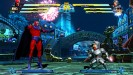 Magneto vs Arthur - NYCC Gameplay Screen - MARVEL VS CAPCOM 3