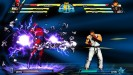 Magneto vs Ryu - NYCC Gameplay Screen - MARVEL VS CAPCOM 3 - 5061992605
