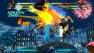 Spencer vs Magneto - NYCC Gameplay Screen - MARVEL VS CAPCOM 3