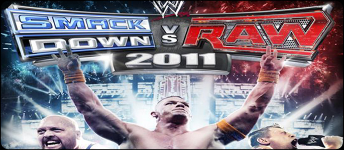 ps3 review wwe smackdown vs raw 2011