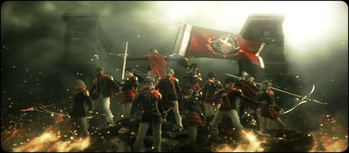 feature-final fantasy type-0