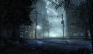 Silent Hill Downpour 18