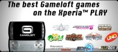 Gameloft - Xperia Play