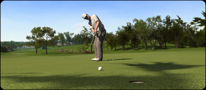 Tiger Woods Pga Tour  Course Pack Ps