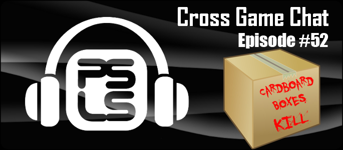 Cross Game Chat 52 Cardboard Boxes Kill