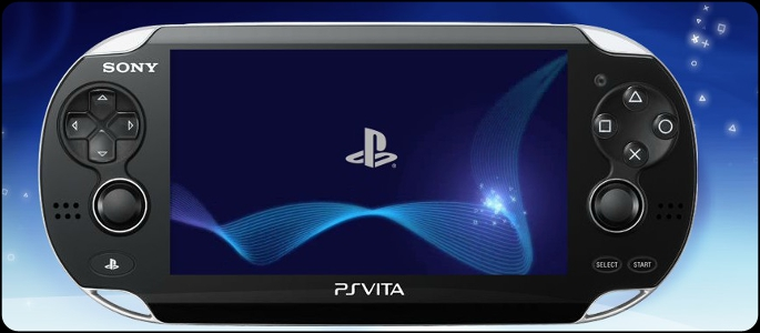 Sony Ps Vita Logo : Ps vita hardware review playstation lifestyle