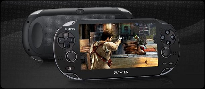 Sony Ps Vita Game Cartridge : Preliminary data suggests vita loading times favor retail