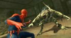 ASM Spidey Faces Off Against Iguana