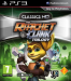 Ratchet & Clank HD Box