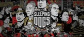 feature - sleeping dogs artwork