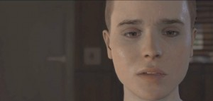 Beyond Two Souls 3