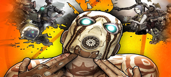 "Randy Pitchford: ""We Are Not Working on Borderlands 3″"