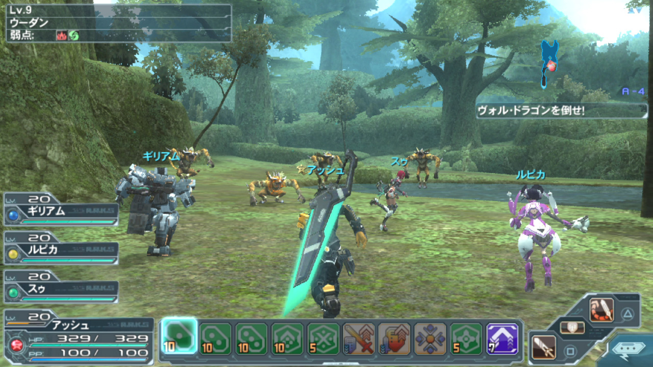 Phantasy star online 2 ps3 release date