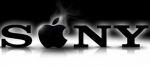 Sony Apple header