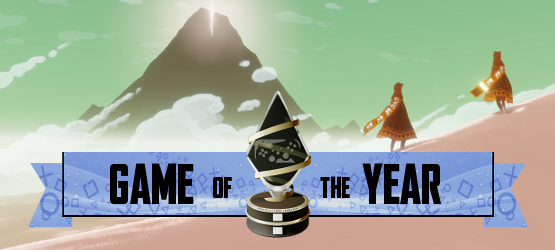 PS3 Game of the Year: Nominees 2012 - GameSpot