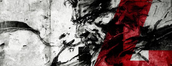 Metal Gear Solid 4 25th Anniversary Edition Comes with Less