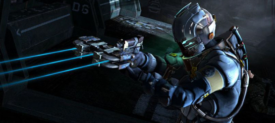 have a dead space 2 save file the planet cracker plasma