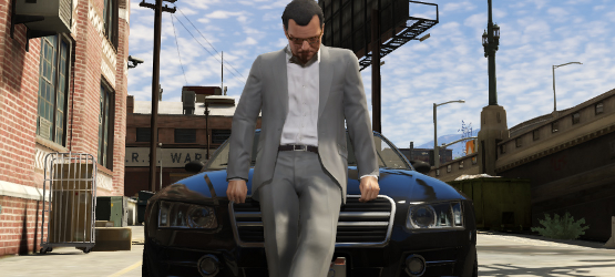 Rockstar Confirms That GTA Online Gameplay Video is Coming Thursday