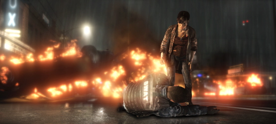 "Quantic Dream: ""No Plan"" for Beyond: Two Souls Sequel, They Don't Want to Make the Same Game Ten Times"
