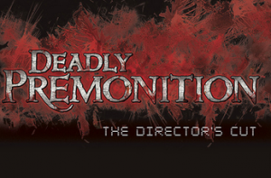Deadly Premonition The Directors Turd