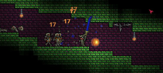 Terraria-review-1 - PlayStation LifeStyle