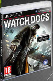 watchdogsps3specialedition