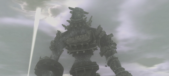 Shadow of the Colossus Movie Adaptation Nabs Director