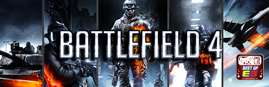 Battlefield4BestofE3