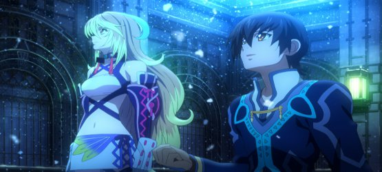 Tales of Xillia E3 Preview-1