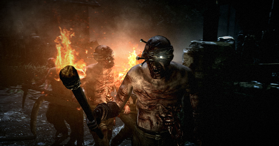 The Evil Within E3 Preview3
