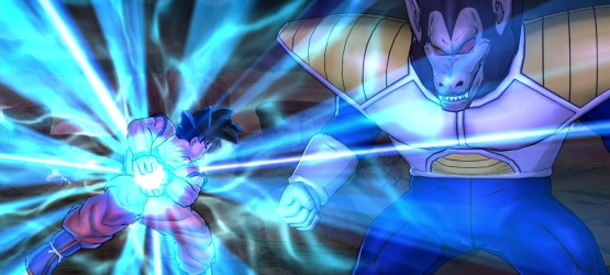 Dragon Ball Z: Battle of Z Confirmed for North America & Europe, Attacks PS3, PS Vita, Xbox 360