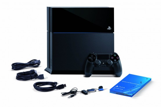 ps4retailcontents