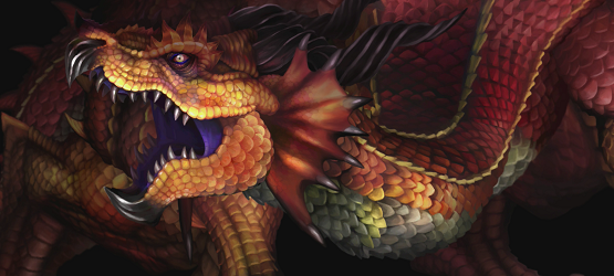 Dragon's Crown Review Header