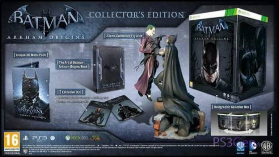 batmanarkhamoriginscollectorsedition
