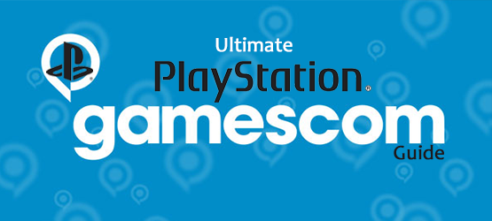 Sony gamescom guide