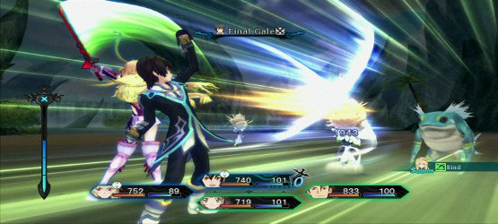 Tales of Xillia Review2