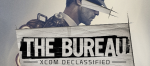 The Bureau XCOm Declassified Review Header