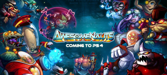 awesomenautsps4