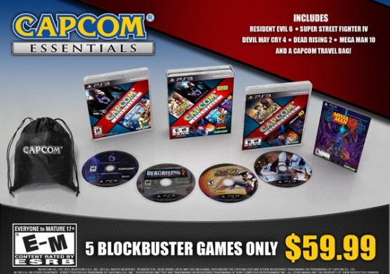 capcomessentials1