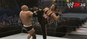 WWE 2K14 Review (PS3) - PlayStation LifeStyle