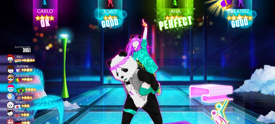 Just Dance 2014 Review 1
