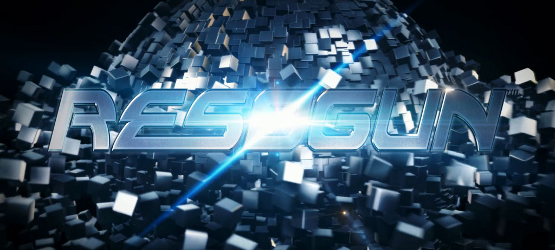 Resogun-review