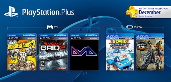 december2013playstationplusinstantgamecollection