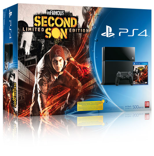 infamoussecondsonps4bundle
